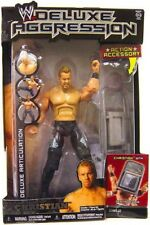 WWE Wrestling Deluxe Aggression Series 22 Christian Action Figure