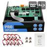 Produplicator 1-2-3-4-5-6-7 Blu-ray CD/DVD BD SATA Duplicator Copier CONTROLLER
