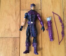 Marvel Legends Hawkeye Loose Action Figure