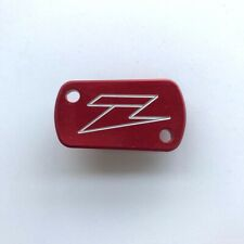 Zeta Racing MX REAR Brake Reservoir Cap - Suzuki RM/RM-Z  Brake/Clutch Kawasaki