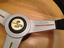 67 68 69 Ford Mustang Shelby GT 350 GT350 Horn Button Only Nardi Steering wheel