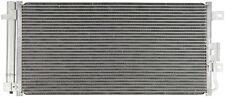 A/C Condenser Spectra Premium Industries 7-3987
