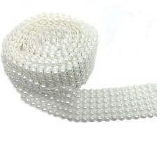 Perlenbänder für Hochzeiten