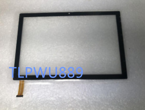 1pc  New 10.1 inch For Teclast P20HD  touch screen Digitizer @TLP