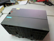 SIEMENS SITOP POWER SUPPLY - 24DC 10amps output - Supply 230/120 6EP1 334-1SL11