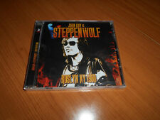 RARE JOHN KAY&STEPPENWOLF--ROSLYN NY 1980-2015--17 SONGS SEALED CD-VINYL-LP-LOT