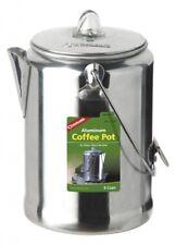 Coghlans aluminium percolator-kaffee-kanne - 9 tasses