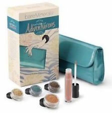 Bare Escentuals bareMinerals Free to BE Naturally ADVENTUROUS Kit Collection-NEW