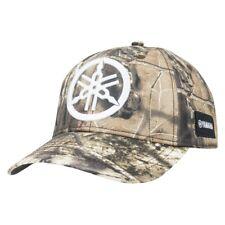 Yamaha Trail Breaker Mossy Oak® Country Camo Hat-One Size-Genuine Yamaha - New