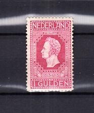 Nederland 98 Jubileum 1913 ongebruikt met de volle originele gom