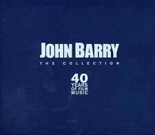 John Barry - John Barry: The Collection (Original Soundtrack) [New CD] Boxed Set