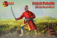 "Mars 1/72 Polish ""Paholki"" Thirty Years War # 72074"