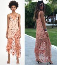 b43f1f78 ZARA Women's Maxi Dresses | eBay