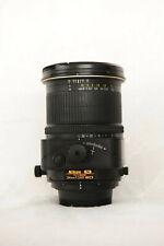 Nikon PC-E 24mm f/3.5 Nano ED Lens with Recent Service by Nikon