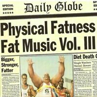 PHYSICAL FITNESS various artists (CD, HDCD, compilation) punk, hardcore rock,