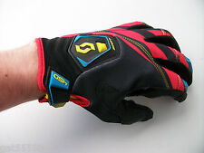 NEW SCOTT 450 XL RED MOTOCROSS ENDURO GLOVES CRF CR XR CCM DH MTB GASGAS EC