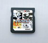 468 in 1 Game Cartridge Multicart For Nintendo DS NDS NDSL NDSi 2DS 3DS