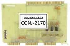 Varian Semiconductor VSEA D-F3738001 Interlock Logic PCB Card Rev. C Working