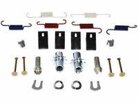 For 2012-2016 Toyota Prius V Parking Brake Hardware Kit Rear Dorman 64662RW 2013