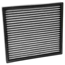 K&N VF2016 Cabin Air Filter Fits 08-17 Terrain/Equinox/Cadenza - 9.875""