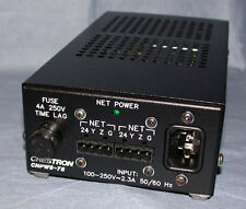 Crestron Cnpws-75 Watt, 24 Volt regulated power supply
