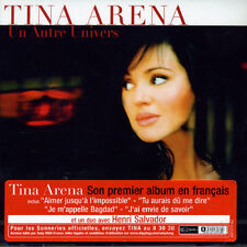 Tina Arena - Une Autre Univers [New CD] Germany - Import