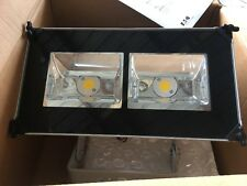 Eaton Utility LED Outdoor Flood Light UFLD-A40-D-U-66-T-YG-4N7-10K-U0070 NEW!