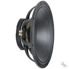 "Peavey Low Rider Black Widow 18"" 8 Ohm Subwoofer Replacement Driver"