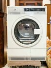 NEW Electrolux EIED200QSW Stackable Electric Dryer 4.3CF photo