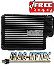 Mag Hytec Transmission Pan fits 03-07 Ford SuperDuty F250 F350 F450 F550 Truck