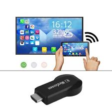 Mirascreen HDMI WiFi Dongle 1080P Airplay Phone to TV DLNA Receiver HDTV Adapter