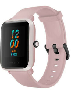 Amazfit Bip S Fitness Smartwatch,10 Sport Modes, 40Day Battery Life, Heart Rate
