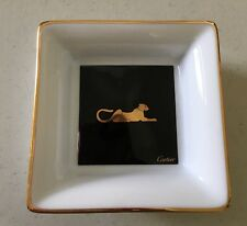 Cartier Porcelin Ring Tray BRAND NEW