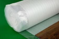 100 m² Trittschalldämmung Dampfsperre Folie Überlappung Boden NOSTRAFOAM 2mm