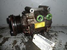 JAGUAR S TYPE COMPRESSOR Compressor Diesel,Auto G/Box 02 03 04 05 06 07 08