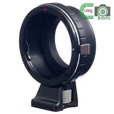 EOS-NEX with Short Tripod for Canon EF Lens to Sony NEX 3 5 7 C3 5C 5N 5R VG10
