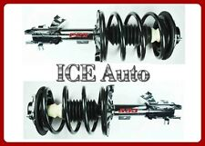 Complete Loaded Struts & Coil Assembly for '02-'06 Nissan Altima Front L/R