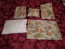 Winnie the pooh baby toddler sheet set windy day