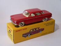 chevrolet corvair - ref 552 au 1/43 de dinky toys atlas / DeAgostini