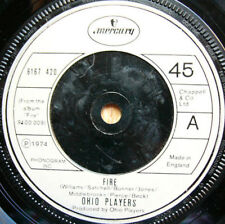 "Ohio Players - Fire, 7"", Single, (Vinyl)"
