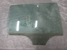 VOLKSWAGEN PASSAT SW 1.9 TDI 96KW 5M 01 REPLACEMENT GLASS DESCENDING DOOR POST