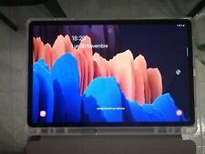 "Samsung Galaxy Tab S7 Plus 128 GB, Wi-Fi, 12,4"" - Mystic Black"