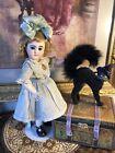 Sweet!!! Antique German Belton Doll # 183 As Found . 13 Tall