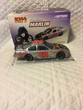 Kiss Sterling Martin Action Collectibles 2001,1:24 Stock Car Limited Edition