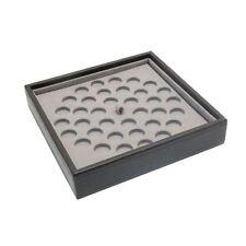 Stackers da LC Designs Mink fascino Stacker Vassoio di gioielli-sezioni di Perline