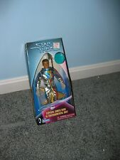 Star Trek Captain Kirk Environmental Suit Figure Late 1990's