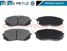 FOR HYUNDAI i40 1.6 GDi 1.7 CRDi FRONT MEYLE PLATINUM GERMANY BRAKE PAD PADS SET