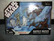 Star Wars Hasbro Attack of the Clones - C-3PO with Droid Factory Assembly Line O