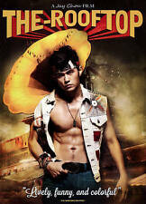 The Rooftop (DVD, Taiwan, Mandarin with English subtitles, Jay Chou, 2013)