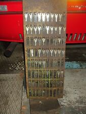 ORIGINALE Ford enfo, FP, serie. le chiavi dell'Unione, AUTO D'EPOCA VINTAGE